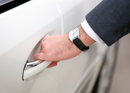 emergency entry - car locksmith